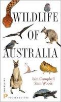 Campbell, Iain; Woods, Sam - Wildlife of Australia? - 9780691153537 - V9780691153537