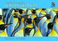 Poncet, Sally; Crosbie, Kim - Visitor's Guide to South Georgia - 9780691156583 - V9780691156583