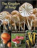 Petersen, Jens H. - The Kingdom of Fungi - 9780691157542 - V9780691157542