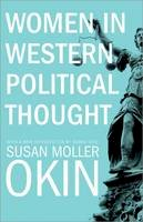 Okin, Susan Moller - Women in Western Political Thought (New Paperback) - 9780691158341 - V9780691158341
