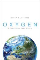 Canfield, Donald E. - Oxygen - 9780691168364 - V9780691168364