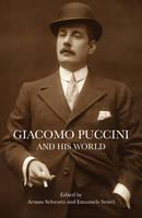 - Giacomo Puccini and His World (The Bard Music Festival) - 9780691172866 - V9780691172866