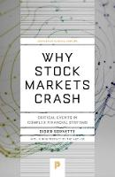 Sornette, Didier - Why Stock Markets Crash: Critical Events in Complex Financial Systems (Princeton Science Library) - 9780691175959 - V9780691175959