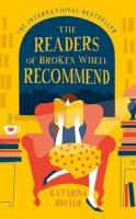 Bivald, Katarina - The Readers of Broken Wheel Recommend - 9780701189075 - 9780701189075