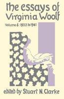 Virginia Woolf - Essays by Virginia Woolf - 9780701206710 - V9780701206710
