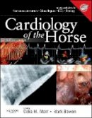 - Cardiology of the Horse - 9780702028175 - V9780702028175