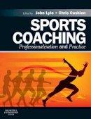 - Sports Coaching - 9780702030543 - V9780702030543