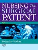 - Nursing the Surgical Patient - 9780702030628 - V9780702030628