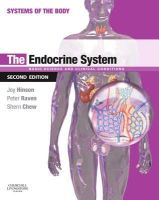 Hinson, Joy P.; Raven, Peter; Chew, Shern L. - The Endocrine System - 9780702033728 - V9780702033728