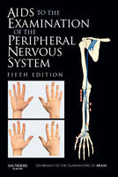 O'Brien, Michael - Aids to the Examination of the Peripheral Nervous System - 9780702034473 - V9780702034473