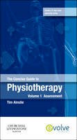 - The Concise Guide to Physiotherapy - 9780702035524 - V9780702035524