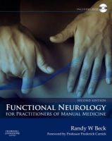 Beck, Randy W. - Functional Neurology for Practitioners of Manual Medicine - 9780702040627 - V9780702040627