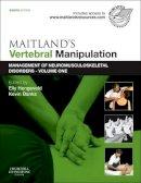 - Maitland's Vertebral Manipulation: Management of Neuromusculoskeletal Disorders - Volume 1, 8e - 9780702040665 - V9780702040665