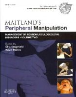 - Maitland's Peripheral Manipulation: Management of Neuromusculoskeletal Disorders - Volume 2, 5e - 9780702040672 - V9780702040672