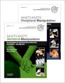 - Maitland's Vertebral Manipulation, Volume 1, 8e and Maitland's Peripheral Manipulation, Volume 2, 5e - 9780702040689 - V9780702040689