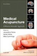 - Medical Acupuncture: A Western Scientific Approach, 2e - 9780702043079 - V9780702043079