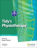 - Tidy's Physiotherapy - 9780702043444 - V9780702043444