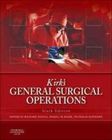 - Kirk's General Surgical Operations - 9780702044816 - V9780702044816