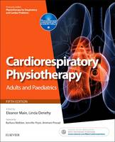 - Cardiorespiratory Physiotherapy: Adults and Paediatrics: formerly Physiotherapy for Respiratory and Cardiac Problems, 5e (Physiotherapy Essentials) - 9780702047312 - V9780702047312
