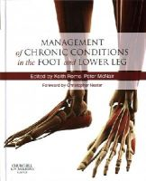 - Management of Chronic Conditions in the Foot and Lower Leg, 1e - 9780702047695 - V9780702047695
