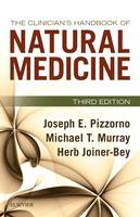 Pizzorno, Joseph E.; Murray, Michael T.; Joiner-Bey, Herb, ND - The Clinician's Handbook of Natural Medicine - 9780702055140 - V9780702055140