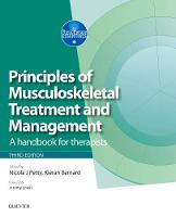- Principles of Musculoskeletal Treatment and Management - Volume 2: A Handbook for Therapists, 3e (Physiotherapy Essentials) - 9780702067198 - V9780702067198