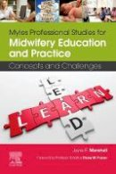 Marshall, Jayne E. - Professional Studies for Contemporary Midwifery Education and Practice - 9780702068607 - V9780702068607