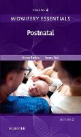 Baston BA(Hons)   MMedSci   PhD   PGDipEd   ADM   RN   RM, Helen, Hall EdD MSc RN RM ADM PGDip(HE) SFHEA, Jenny - Midwifery Essentials: Postnatal: Volume 4, 2e - 9780702071003 - V9780702071003