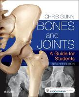 Gunn MA  TDCR, Chris - Bones and Joints: A Guide for Students, 7e - 9780702071737 - V9780702071737
