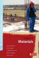 Barrett, Janice; Lague, Peter; Ritchie, Elizabeth; Schramm, Mike; Swift, Penny - Materials Student Book - 9780702180965 - V9780702180965