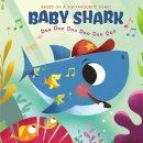 John John Bajet - Baby Shark - 9780702301513 - 9780702301513