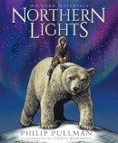 Pullman, Philip - Northern Lights: the Illustrated Edition (His Dark Materials) - 9780702305085 - 9780702305085