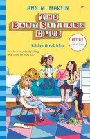 Martin, Ann M. - Kristy's Great Idea (The Babysitters Club 2020) - 9780702306266 - 9780702306266