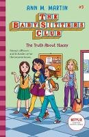 Martin, Ann M. - The Babysitters Club: The Truth About Stacey (The Babysitters Club 2020) - 9780702306280 - 9780702306280