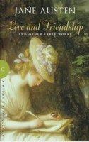 Austen, Jane - Love and Friendship - 9780704346673 - V9780704346673