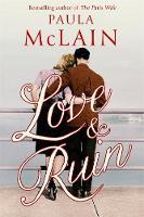 Mclain, Paula - Love and Ruin - 9780708898918 - 9780708898918