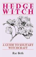 Rae Beth - Hedge Witch - 9780709048510 - V9780709048510