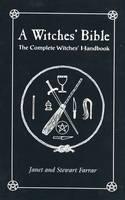 Janet Farrar, Stewart Farrar - Witch's Bible - 9780709072270 - V9780709072270