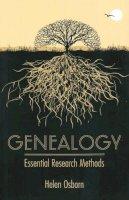 Osborn, Helen - Genealogy: Essential Research Methods - 9780709091974 - V9780709091974