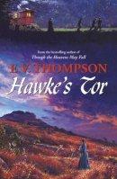 Thompson, E. V. - Hawke's Tor (Amos Hawke mysteries) - 9780709093749 - V9780709093749