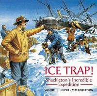 Meredith Hooper - Ice Trap! - 9780711217447 - V9780711217447