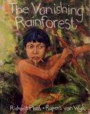Richard Platt - Vanishing Rainforest - 9780711221703 - V9780711221703