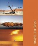 Caldicott, Chris - Travel Journal - 9780711231245 - KST0035337