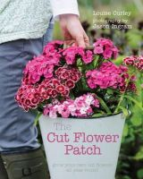 Curley, Louise - The Cut Flower Patch - 9780711234758 - V9780711234758