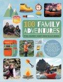 Meek Family - 100 Family Adventures - 9780711236615 - V9780711236615