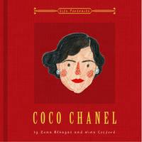 Alkayat, Zena - Coco Chanel (Life Portraits) - 9780711237179 - V9780711237179