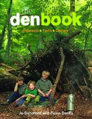 Schofield, Jo, Danks, Fiona - The Den Book - 9780711237667 - V9780711237667