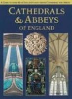 Platten, Stephen - Cathedrals & Abbeys of England (Pitkin Cathedral Guide) - 9780711710030 - V9780711710030