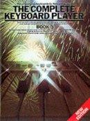 Baker, Kenneth - The Complete Keyboard Player - 9780711936508 - V9780711936508