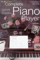 Baker, Kenneth - Complete Piano Player (The complete...) - 9780711961647 - V9780711961647